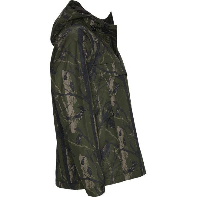 Nimbus Pullover Jacket
